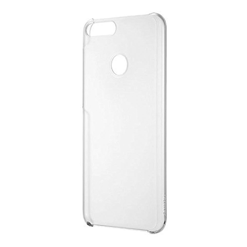Γνήσια Θήκη Protective case Huawei P Smart Transparent 51992280 image