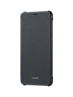 Γνήσια Θήκη Flip Case P Smart Black Huawei 51992274 image