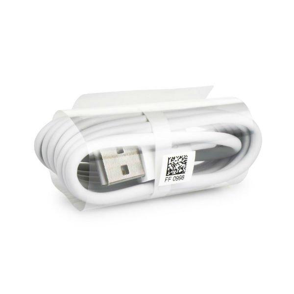 Φορτιστής Αυτοκινητού Huawei HWCC02 Original 1A+Cable FF0998 Bulk image