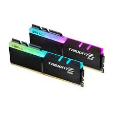 TridentZ By G.Skill 2x8GB KIT DDR4 3200MHz CL16 F4-3200C16D-16GTZR image