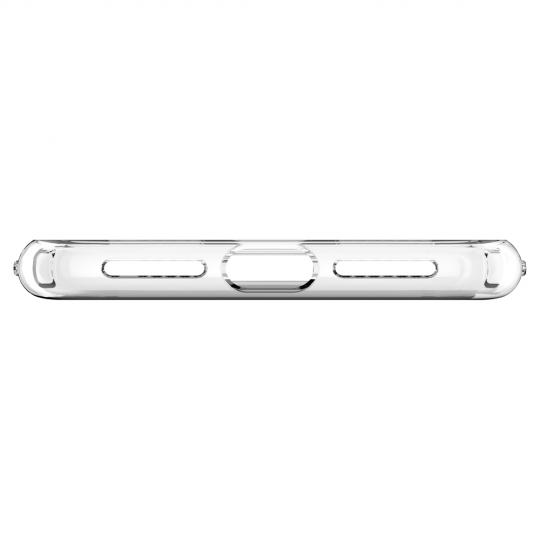 iPhone Xs MAX Spigen Liquid Crystal Slim & Soft Case Clear 065CS25122 image