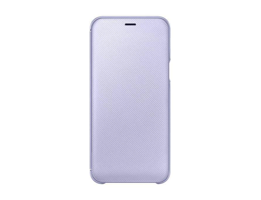 """Samsung Galaxy A6 2018 5.6"""" Flip Cover Original Levander EF-WA600CVE image"""
