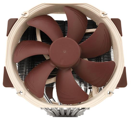 Ψύκτρα CPU Cooler NH-D15 Noctua AM3+, AM4 LGA1151