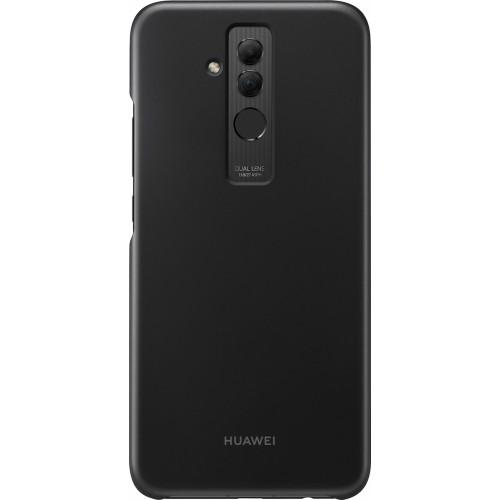 """Γνήσια Θήκη Back Cover Magic PC Case Huawei Mate 20 Lite 6.3"""" Black 51992651 image"""