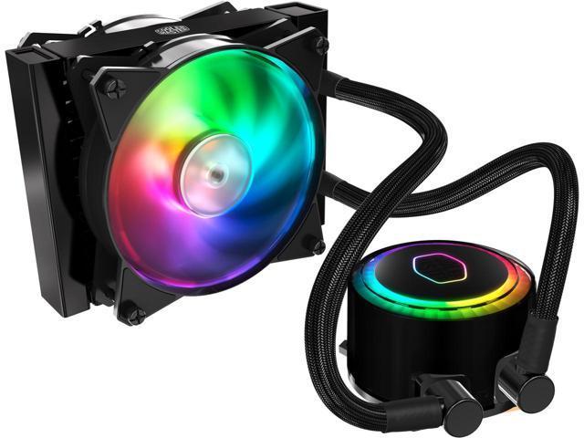 Υδρόψυξη MasterLiquid ML120R RGB MLX-D12M-A20PC-R1 CM