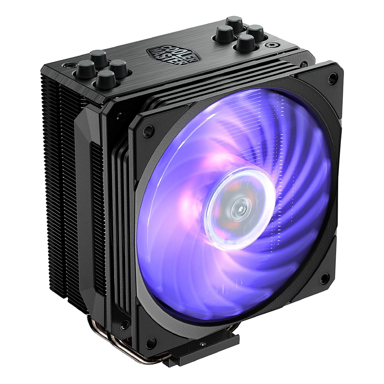 Ψύκτρα Hyper 212 RGB Black Edition RR-212S-20PC-R1 image