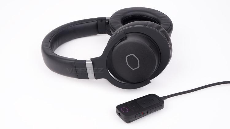 Ακουστικά Κεφαλής Στερεοφωνικά With Virtual 7.1 CM Gaming Headset MH752 image
