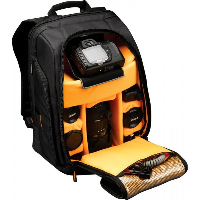 Θήκη Πλάτης Για Μηχανή SLR Μαύρη CaseLogic SLRC206