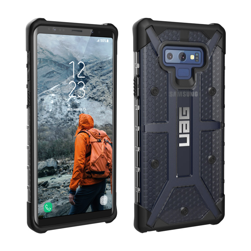 Samsung Galaxy Note 9 UAG Plasma Case Ash 211053113131 image