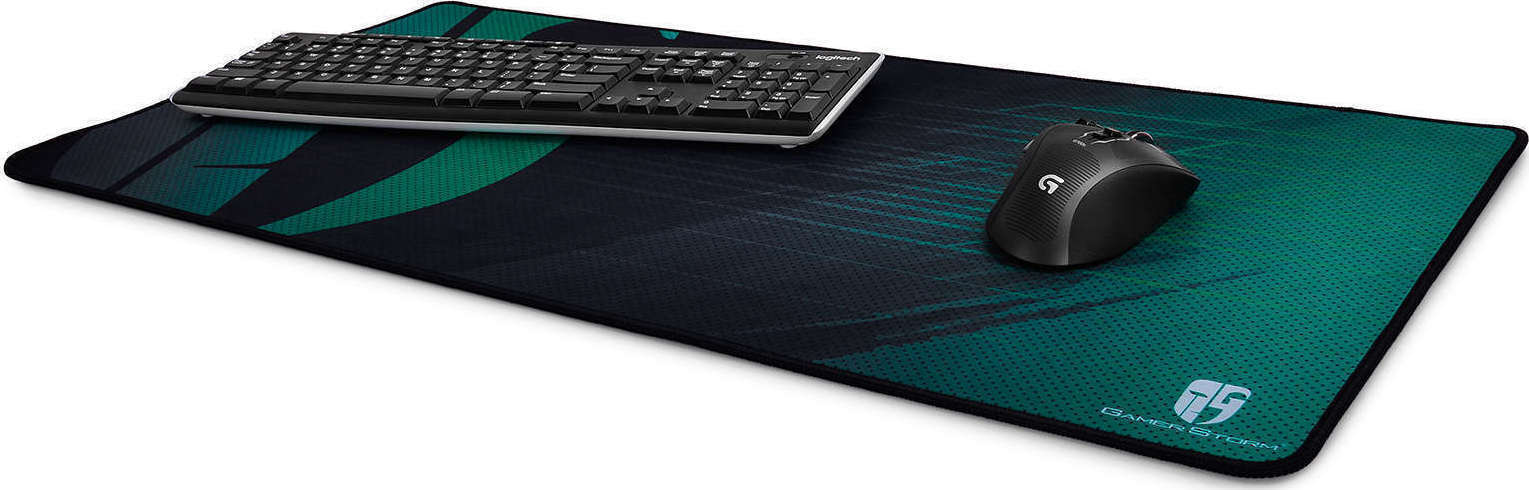 Gaming Mousepad E-Pad plus XXL Deepcool 800x400x4mm