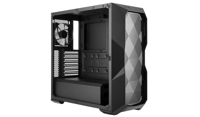 MasterBox TD500L Mid-Tower Black MCB-D500L-KANN-S00 image