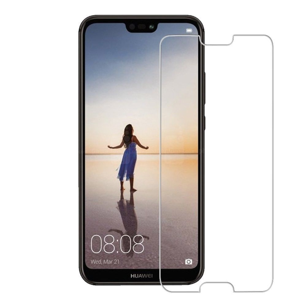 Tempered Glass 9H 0.3mm Huawei P20 Pro image