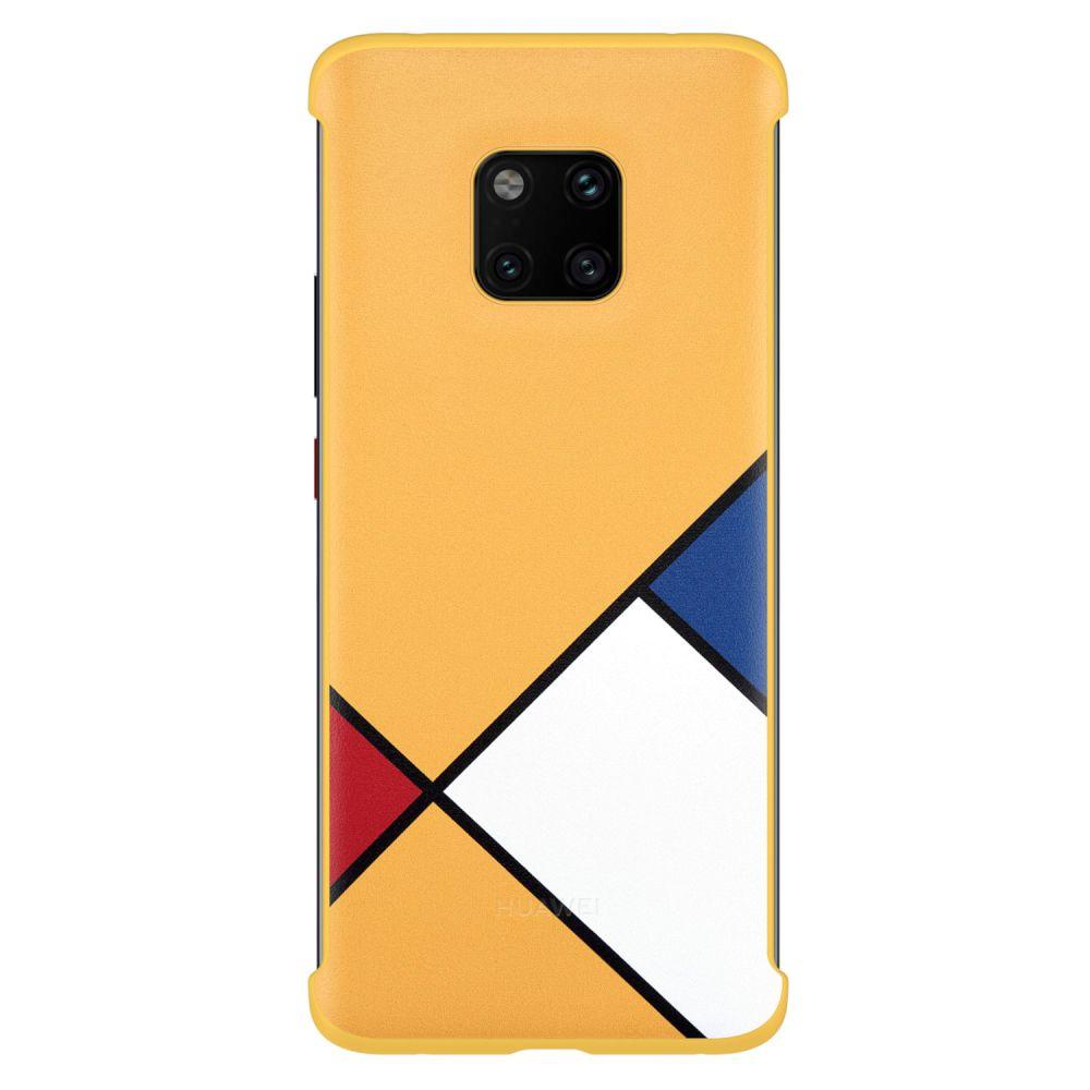 Γνήσια Θήκη Back Cover Art Theme Case Mate 20 Pro Yellow 51992767 image