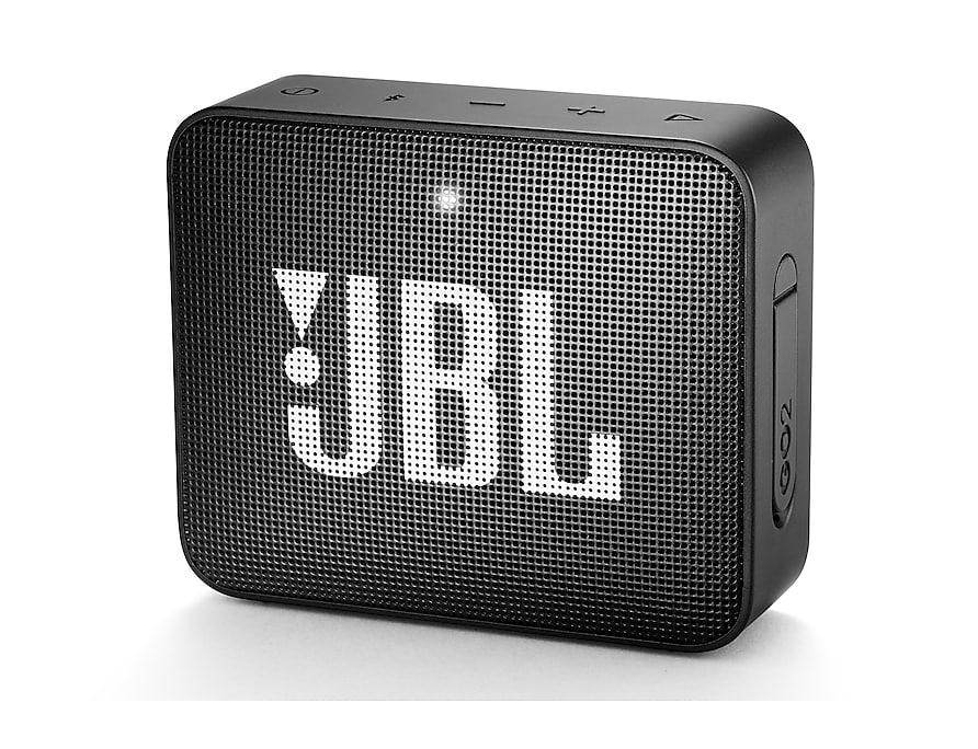 Φορητό Bluetooth Ηχείο JBL GO2 Black JBLGO2BLK image