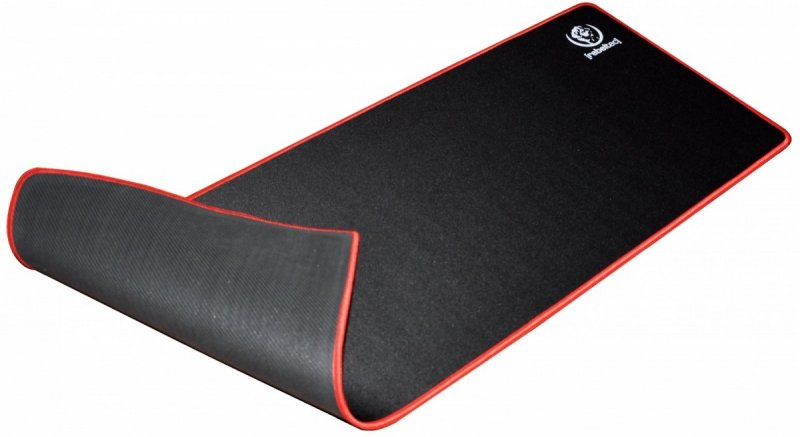 Gaming Mousepad Rebeltec Slider Long+ 780x300x3 Black image