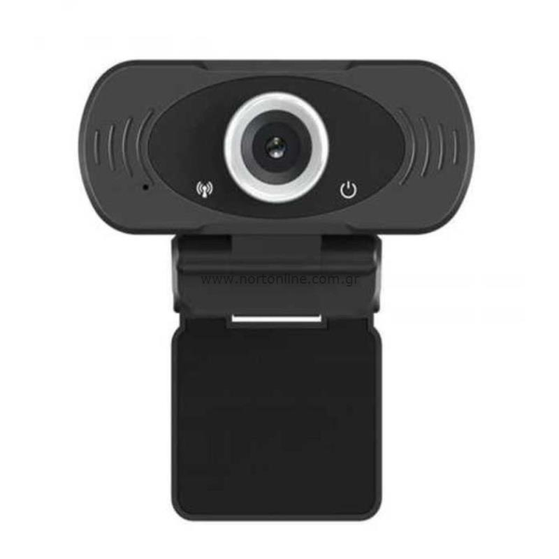 Web Camera Imilab Full HD 1080p With Mic+Tripod CMSXJ22A image