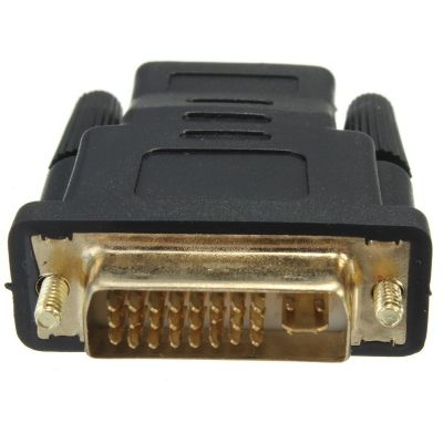 Adapter DVI-D to VGA image