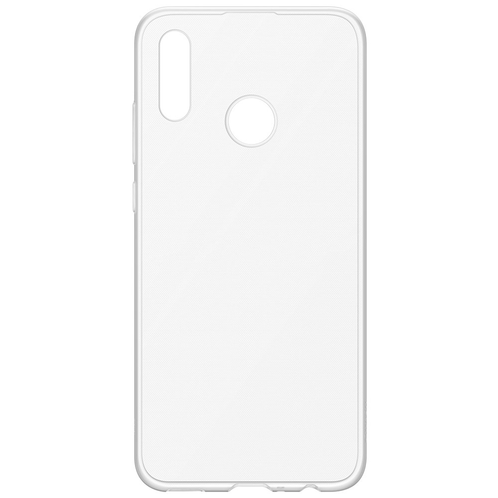 Γνήσια Θήκη Protective case Huawei P Smart 2019 Transparent 51992894 image