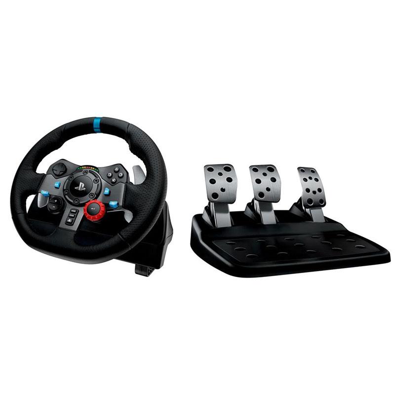 Τιμονιέρα Driving Force G29 PS3,PS4 Logitech 941-000112 image