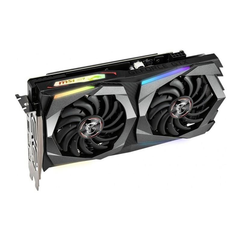 Κάρτα Γραφικών MSI GeForce Gaming X GTX 1660TI 6GB V375-040R image
