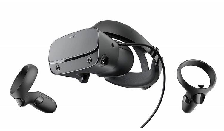 Oculus rift S PC-Powered VR Headset  image