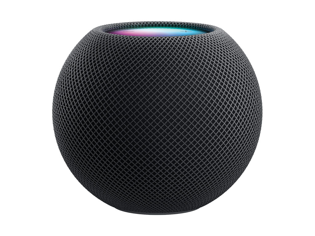 Apple Homepod Mini Space Grey MY5G2D/A image