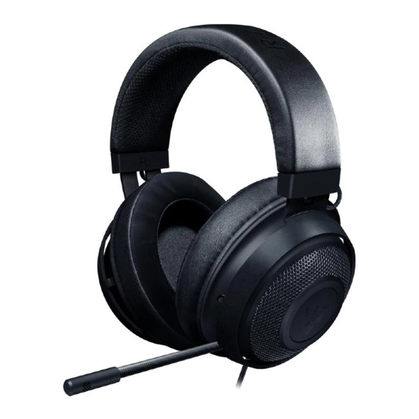 Ακουστικά Κεφαλής Razer Kraken PC,MAC,PS4,XNOX ONE/MOBILE Black RZ04-02830100-R3M1 image