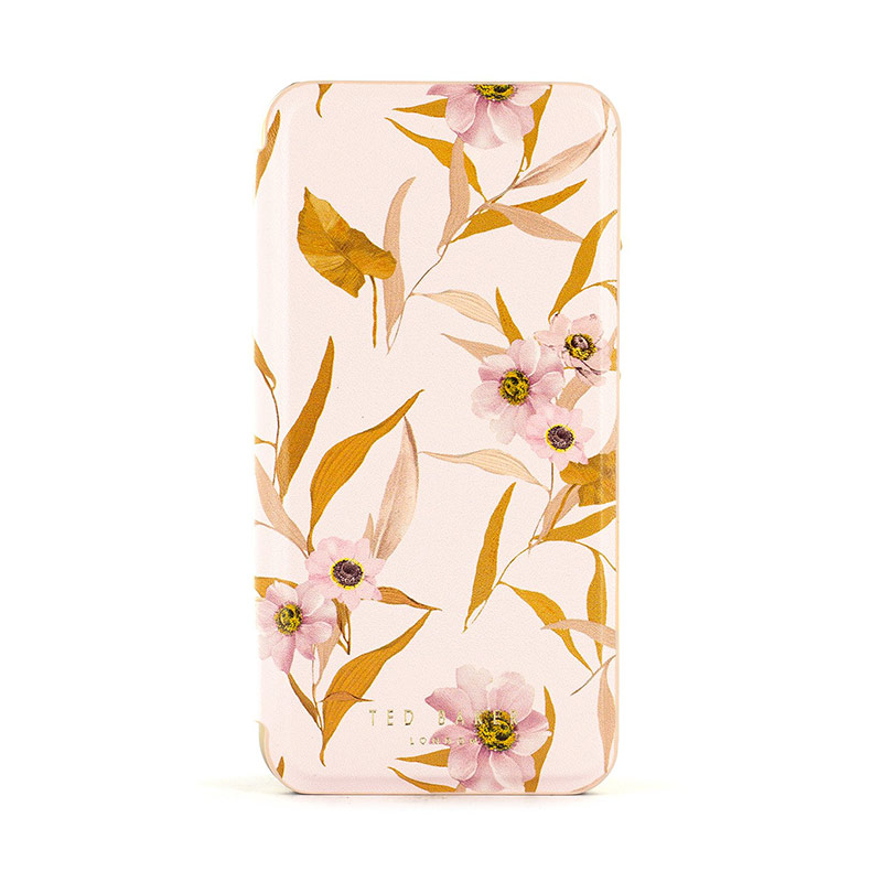 iPhone 8/7/6/6S/SE 2020 Mirror Folio Case Suzan Ted Baker 78683 image