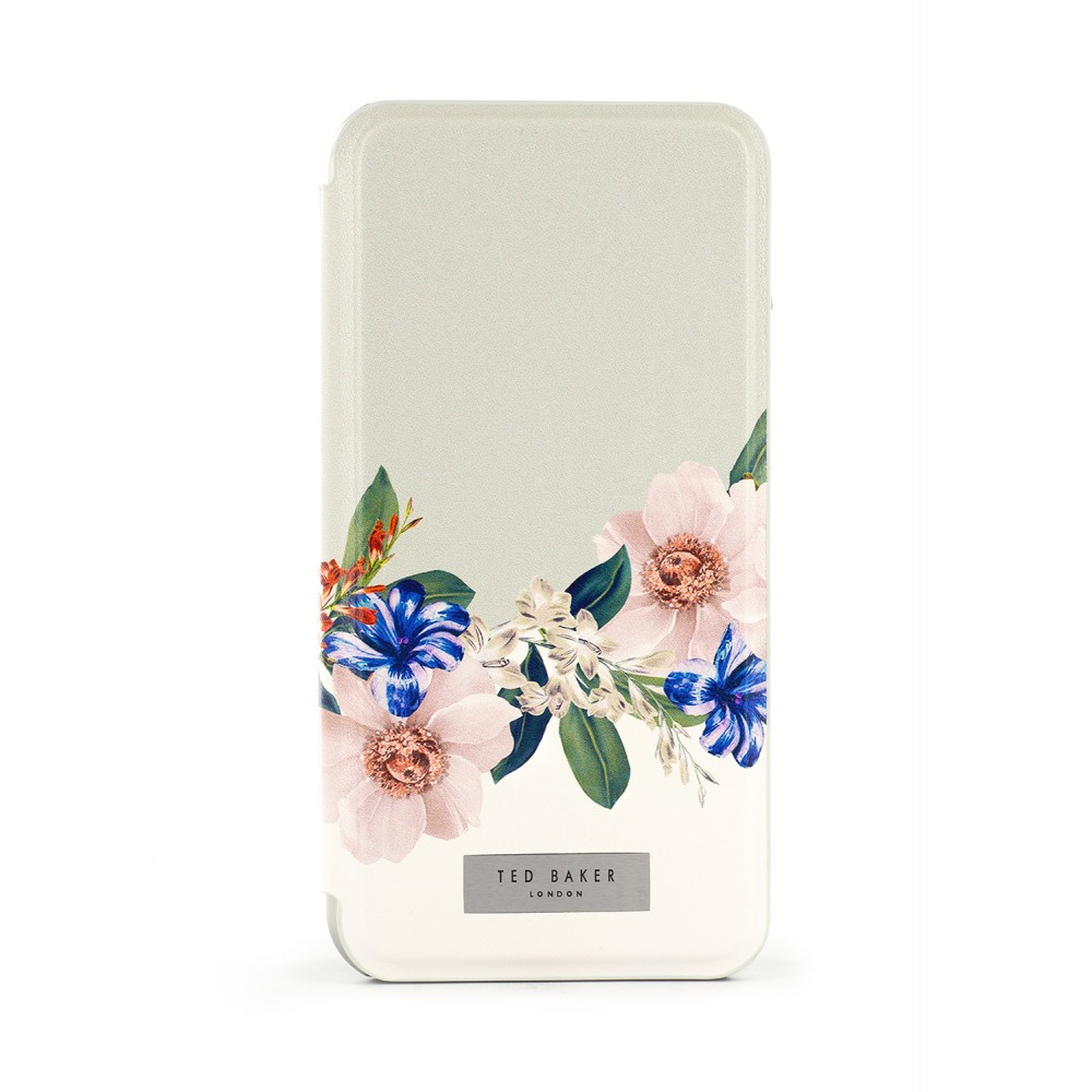 iPhone 8/7/6/6S/SE 2020 Mirror Folio Case Suziie Ted Baker 78263 image
