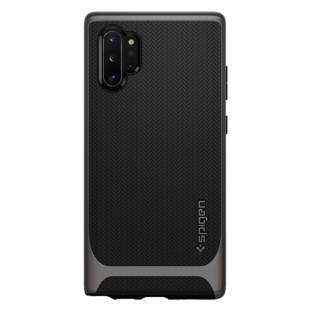 Samsung Galaxy Note 10 Plus N975 Spigen Neo Hybrid Gunmetal 627CS27339