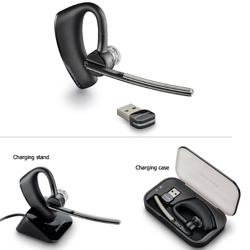 Bluetooth HeadSet Plantronics Voyager Legend UC B235-M 87680-02 image