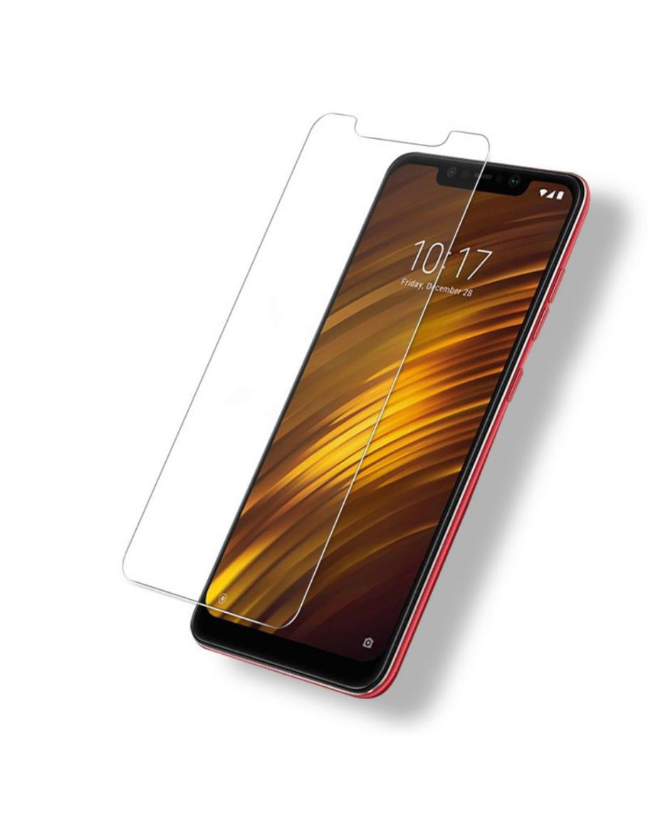 Tempered Glass PRO+ 9H 0.3mm Xiaomi Pocophone F1  image