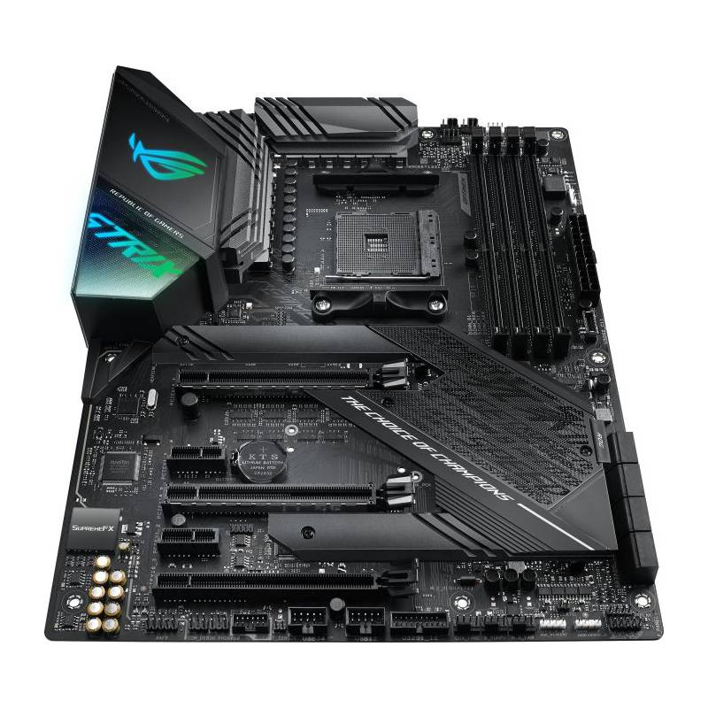 Motherboard Asus Rog Strix X570-F Gaming 90MB1160-M0EAY0 image