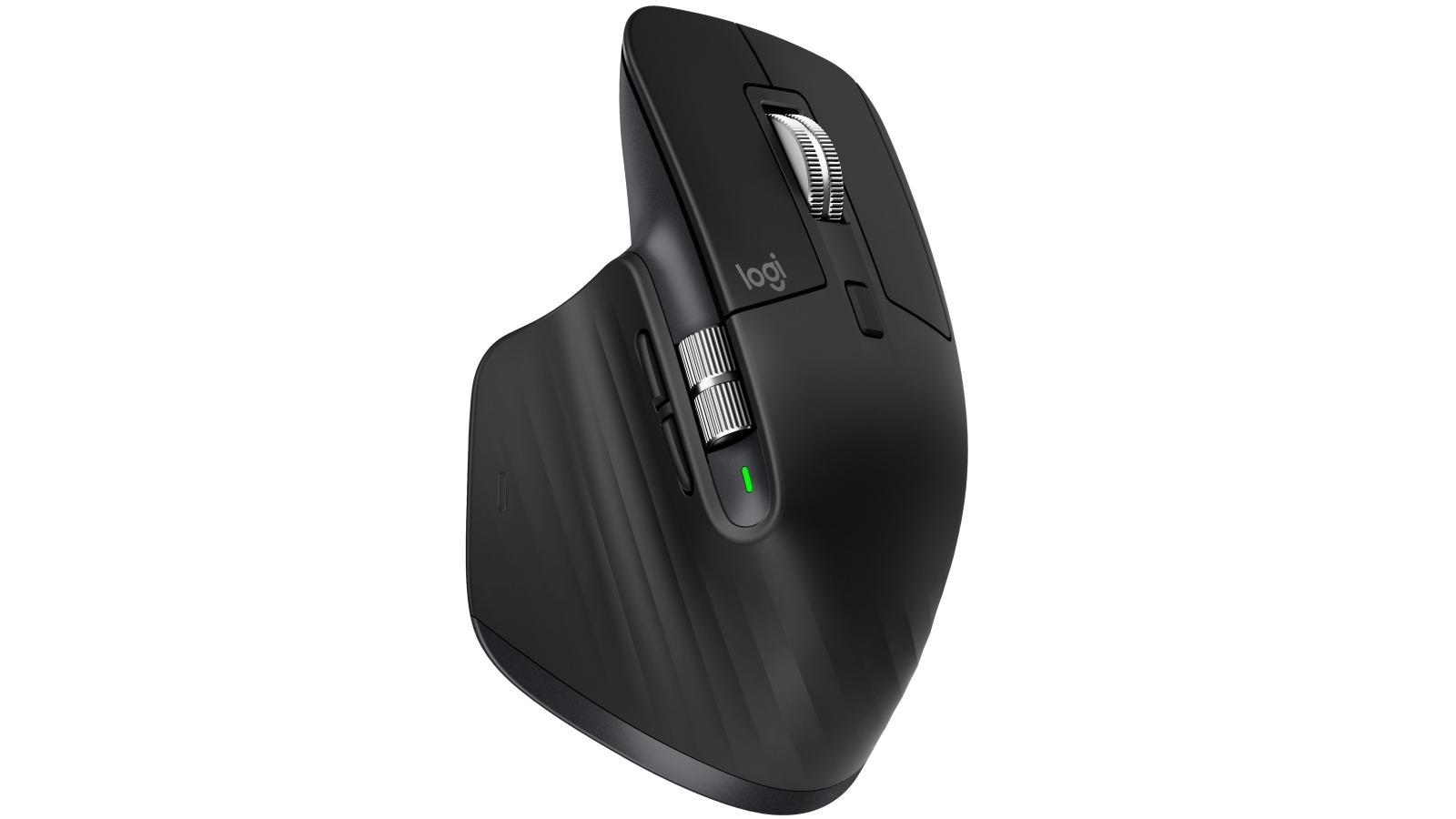 Ασύρματο Ποντίκι Logitech MX Master 3 910-005694 Graphite image
