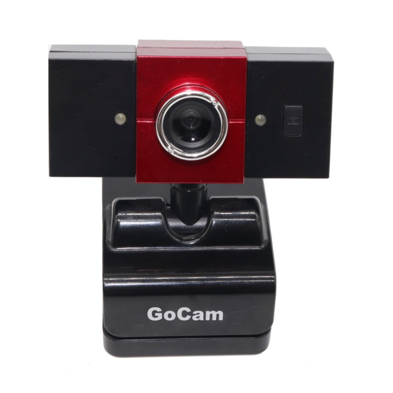 Web Camera GoCAM Conceptum OM-600 With Microphone image