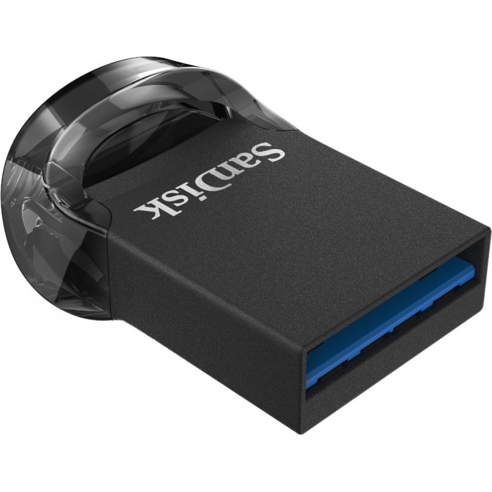 Ultra Fit High Speed 64gb USB 3.1 130MB/s Sandisk SDCZ430-064G-G46 image