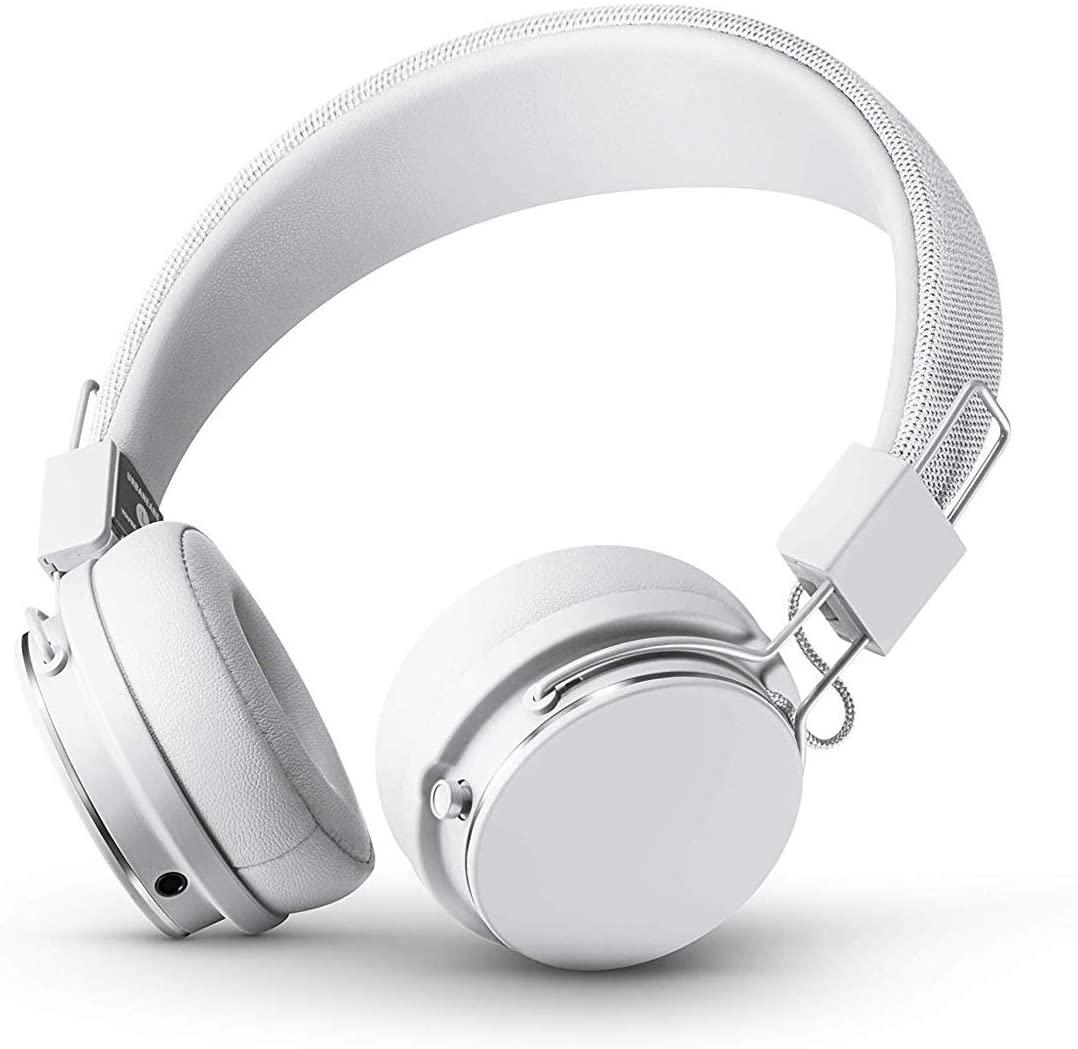 Ασύρματα Ακουστικά Κεφαλής Plattan 2 Urbanears White  image