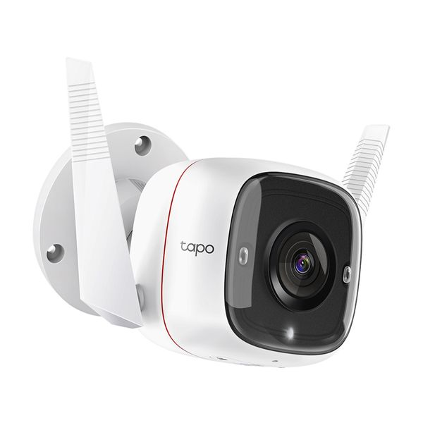 Outdoor Security WiFi Camera Tapo C310 TP-Link image