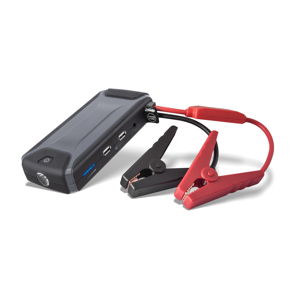 Εκκινητής-Φορτιστής 12000Mah Μπαταρίας Αυτοκινήτου JS-200 Forever image