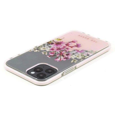 iPhone 12 Pro Max Anti Shock Back Case JASMINE Ted Baker 80471 image