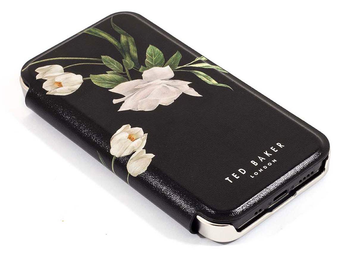 iPhone 12 Mini Case Elderflower Ted Baker 80549 image