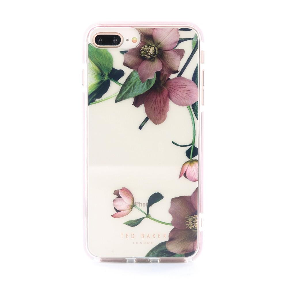 iPhone 8 Plus (7/6S/6 Plus) Anti Shock Case ARBORETUM Ted Baker 64143 image