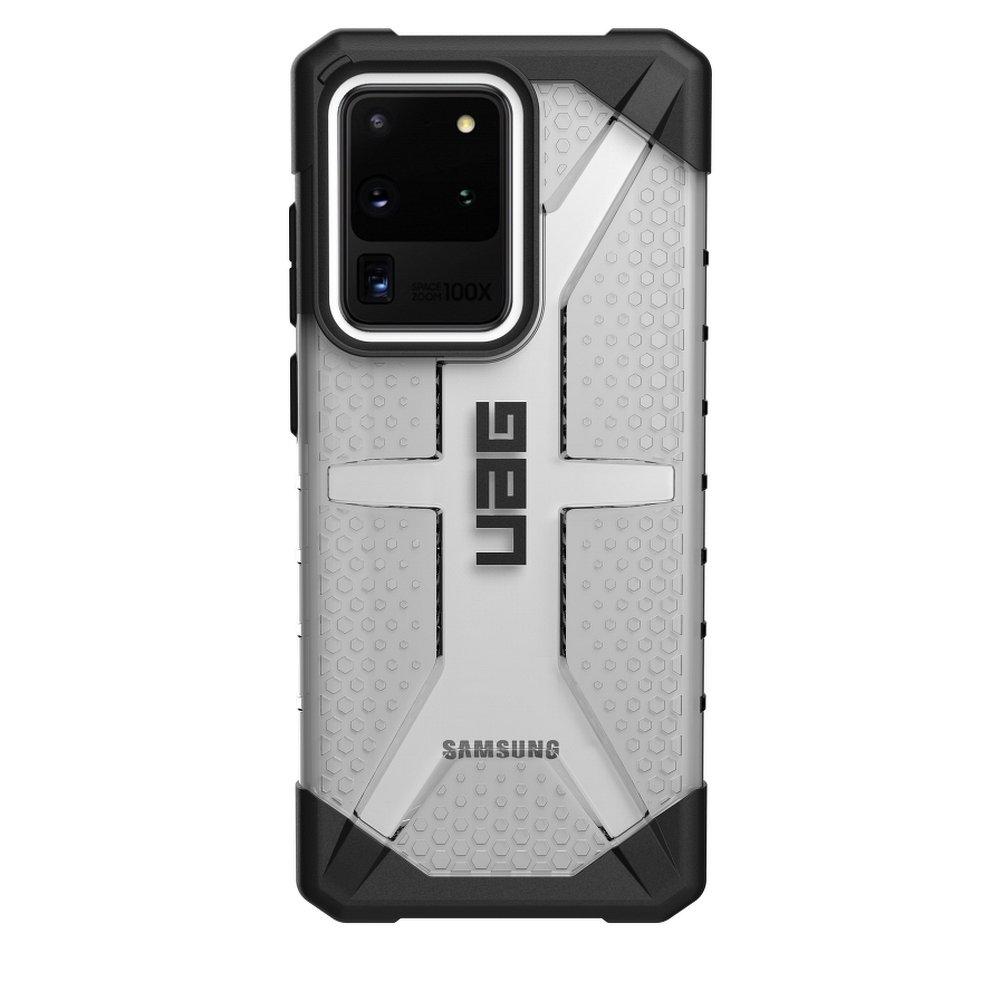 "Samsung Galaxy S20 Ultra 6.9"" UAG Plasma Case Ice 211993114343 image"