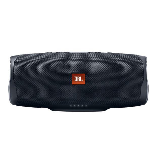Φορητό Αδιάβροχο (IPX7) Bluetooth Ηχείο JBL Charge 4 Black JBLCHARGE4BLK image