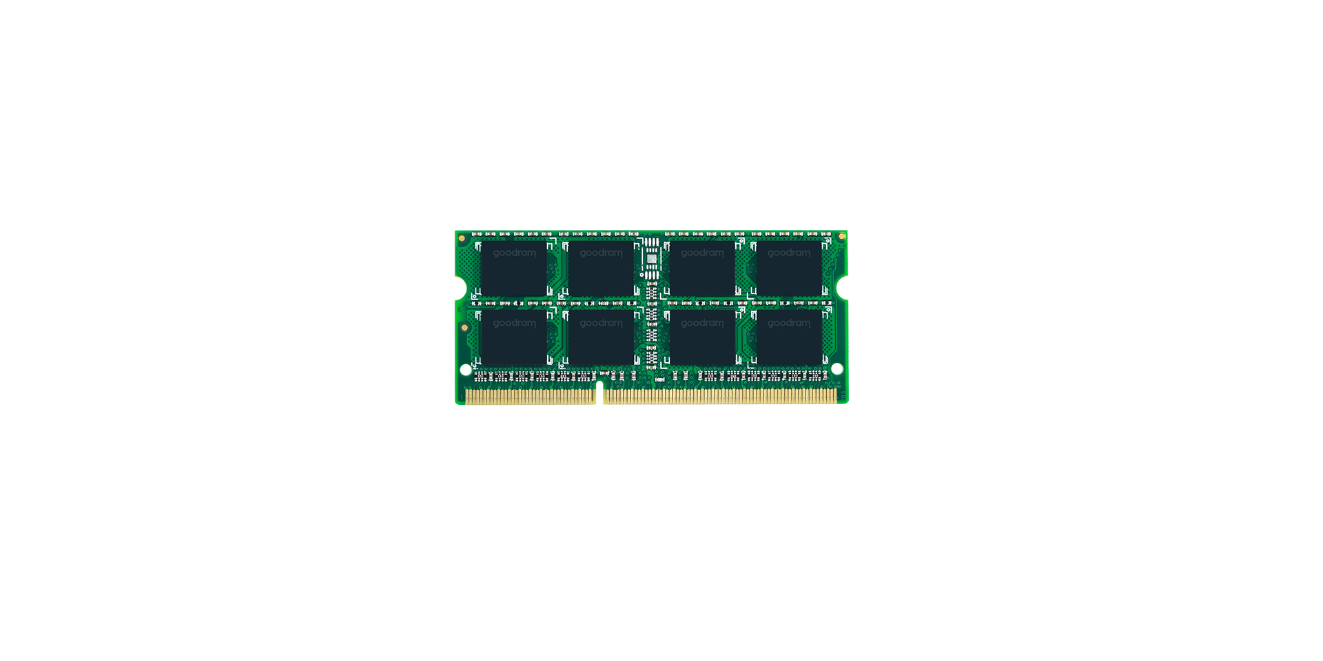 Ram 8gb DDR3 Για Φορητό 1600MHz CL11 PC3-12800 1.35V GR1600S3V64L11/8G image