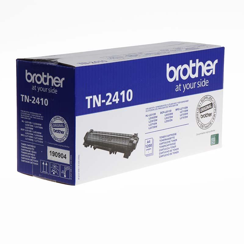 Γνήσιο Toner Brother TN-2410 1200 σελίδες  image
