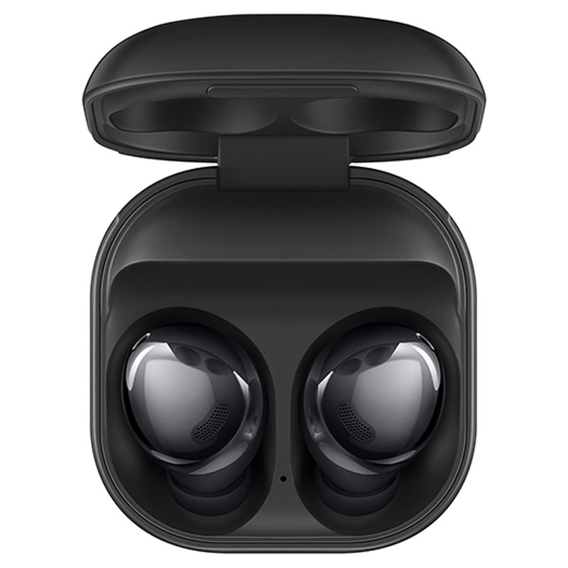 Bluetooth Handsfree Samsung Galaxy Buds Pro Μαύρο SM-R190 image