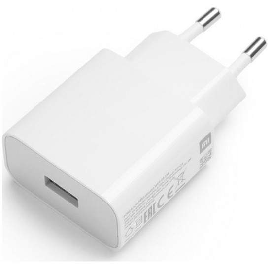 Xiaomi Fast Charger White Bulk MDY-09-EW image