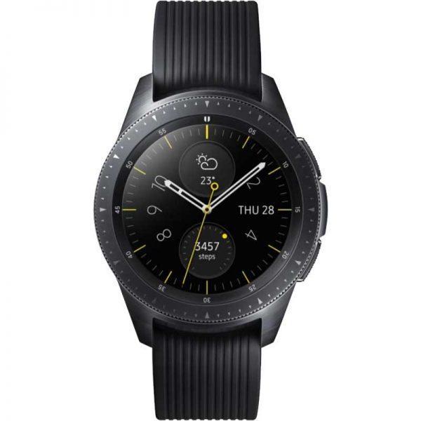 Smartwatch Samsung Galaxy Watch R810 42mm Black image