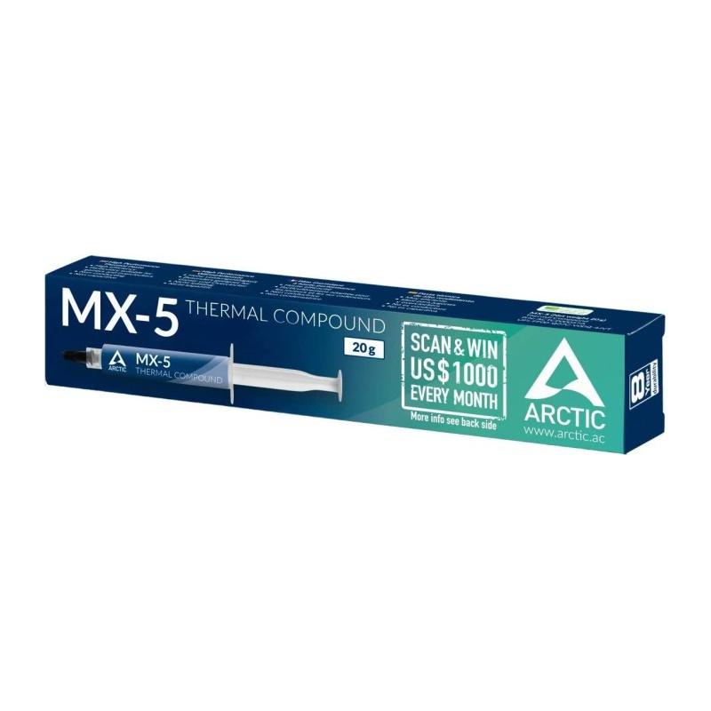 Thermal Paste MX-5 20gr Arctic ACTCP00049A image